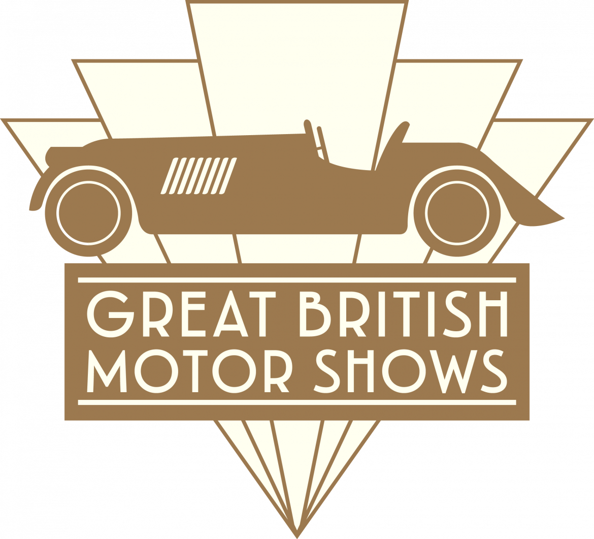 Great British Motor Shows