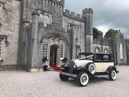 Leighton Hall Classic Cars & Classic Bike Show