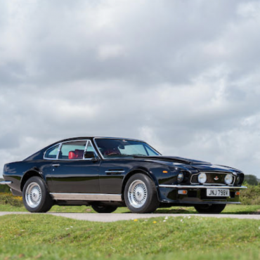 Classic Cars at auction - find a bargain