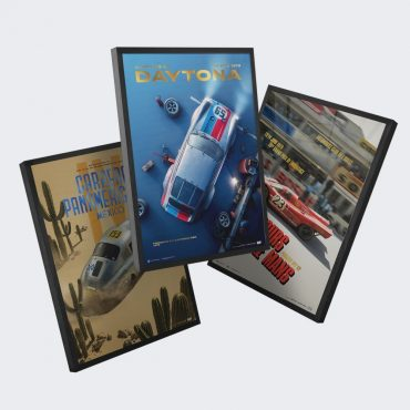 Motoring Collectors Store Launched on greatbritishmotorshows.com