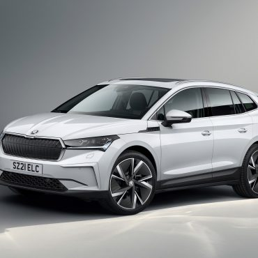 Skoda EnyaqiV EV qualifying for EV Grant