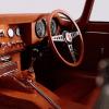 Helm reimagine the Jaguar E-Type