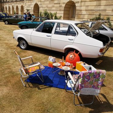Festival of the Unexceptional Escort