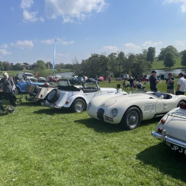 Yorkshire Classic Vehicle Show